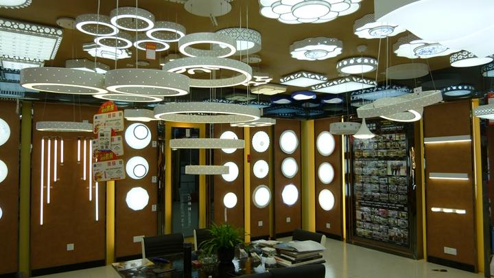 庆溢灯具--河北河北店丨河北现代照明店丨香河建筑设计如何拿职称图片