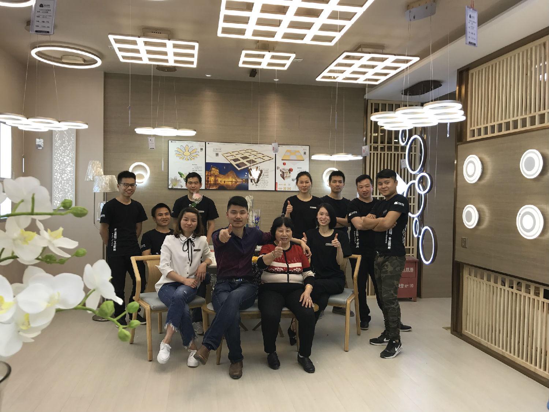 【庆溢照明】湖南长沙望城店登场!