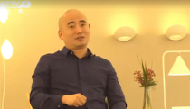 庆溢照明登陆CCTV华商荟5分钟采访视频