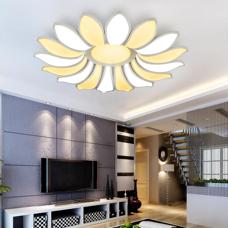 庆溢照明 百合系列  LED-GL15226