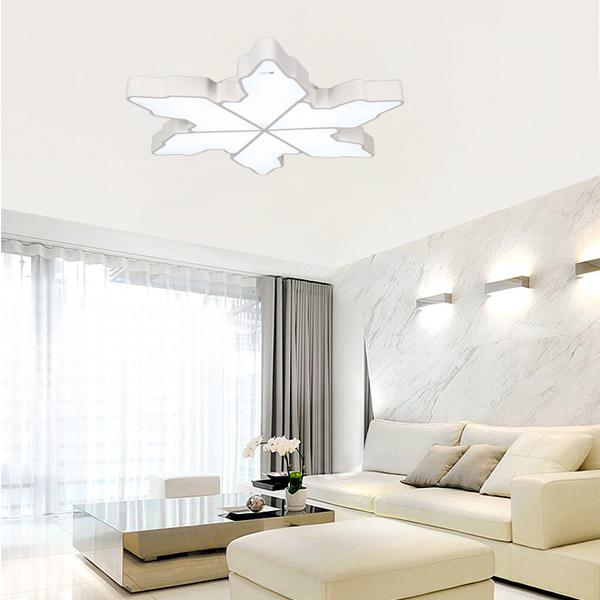庆溢照明 枫叶系列 LED-GL16700
