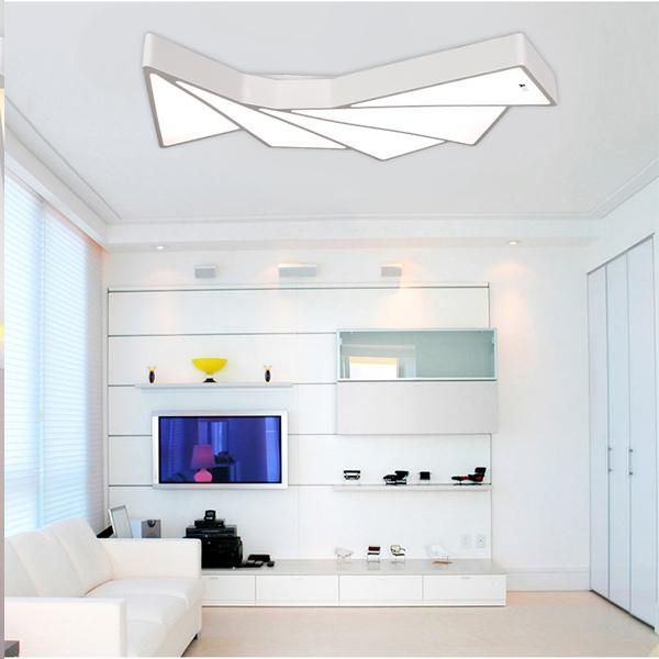 庆溢照明 七巧板系列 LED-GL16702