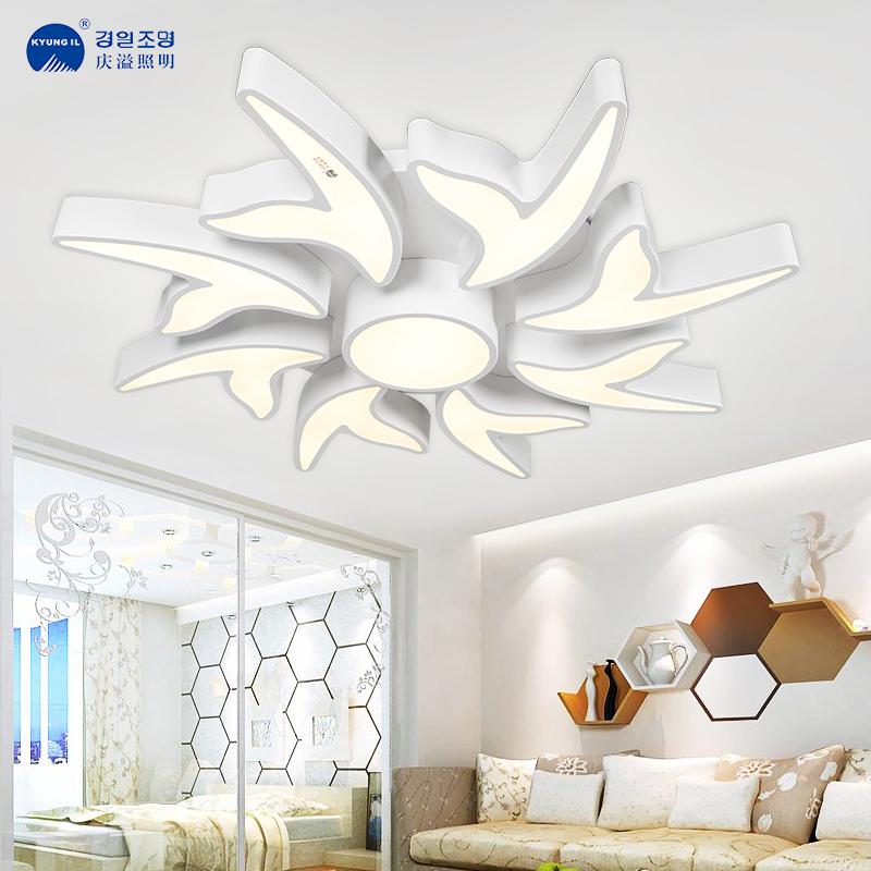 庆溢照明 小飞燕系列 LED-GL16703