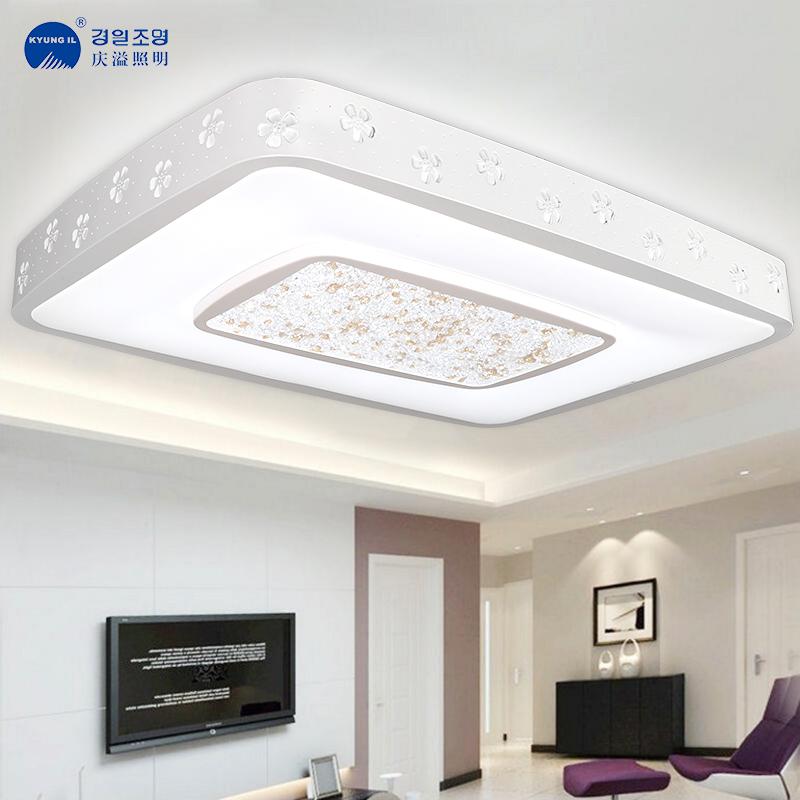 庆溢照明 新花语系列 LED-CL16603
