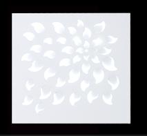 庆溢照明  壁灯系列 LED-BL9903/C 火菊