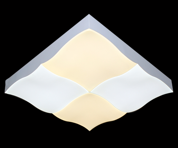 庆溢照明  曲美系列  LED-SL90821/C4