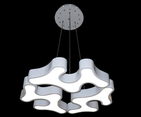 庆溢照明 探花系列  LED-GL9002餐吊