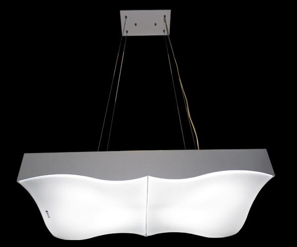 庆溢照明  曲美系列  LED-SL90821/C2