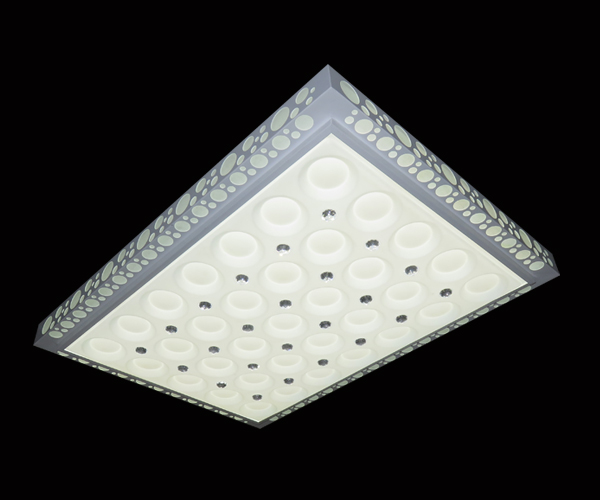 庆溢照明 圆通系列 LED-El9104