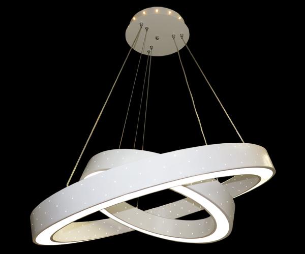 庆溢照明 天使光环系列 LED-GL9000/B+G