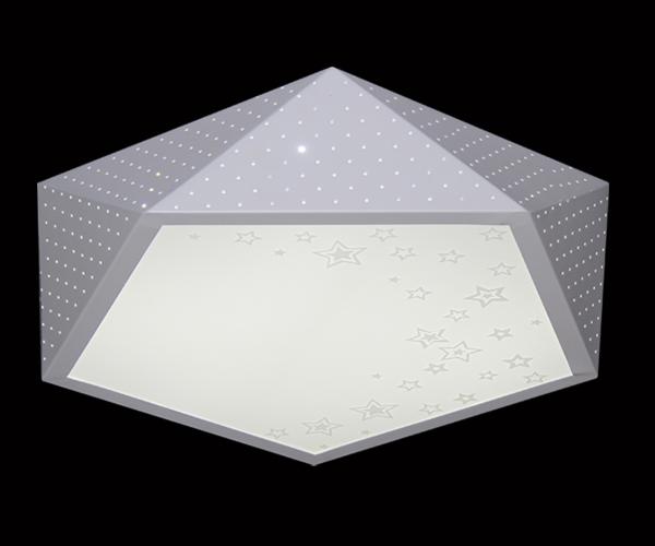 庆溢照明 钻石系列 LED-GL9011