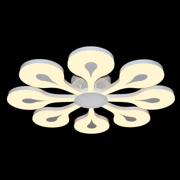 庆溢照明 水滴石系列 GL16612