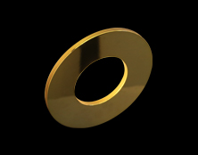 LED-BL17900铜钱系列
