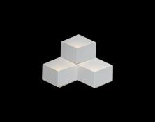 LED-BL9905 菱形 蜂巢