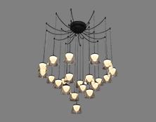 LED-EL190502 光杯系列