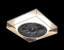 LED-EL190809 风扇灯