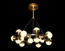 LED-GL190109环球系列