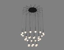 LED-GL190507 露珠系列