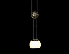 LED-GL190608 玉坠系列