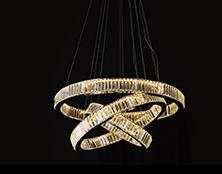 LED-GL1900909 金色年华系列
